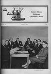 Eastern Alumnus Vol. 15 No. 4 by Eastern Illinois University Alumni Association