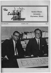 Eastern Alumnus Vol. 16 No. 4 (March 1963) by Eastern Illinois University Alumni Association