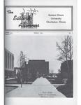 Eastern Alumnus Vol. 17 No. 4 (Spring 1964)