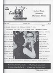 Eastern Alumnus Vol. 18 No. 3 (Winter 1964) by Eastern Illinois University Alumni Association