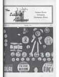 The Eastern Alumnus 1964 N1 by Eastern Illinois University