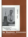 Eastern Alumnus Vol. 18 No. 4 (March 1965) by Eastern Illinois University Alumni Association