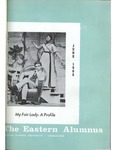 The Eastern Alumnus 1965 N1 by Eastern Illinois University