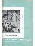The Eastern Alumnus 1965 N1 by Eastern Illinois University