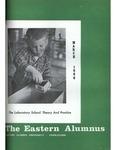 Eastern Alumnus Vol. 19 No. 4 by Eastern Illinois University Alumni Association