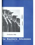 The Eastern Alumnus 1966 N1 by Eastern Illinois University