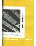 The Eastern Alumnus 1966 N2 by Eastern Illinois University