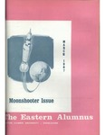 Eastern Alumnus Vol. 20 No. 4 (March 1967) by Eastern Illinois University Alumni Association