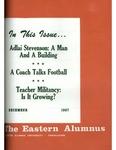 Eastern Alumnus Vol. 21 No. 3