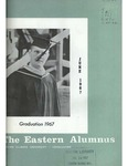 Eastern Alumnus Vol. 21 No. 1