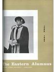 The Eastern Alumnus 1968 N1 by Eastern Illinois University