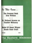 The Eastern Alumnus 1968 N4