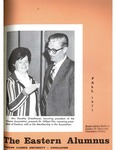 The Eastern Alumnus 1971 N2
