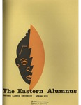 Eastern Alumnus Vol. 25 No. 4 by Eastern Illinois University Alumni Association
