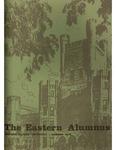 The Eastern Alumnus 1972 N1 by Eastern Illinois University