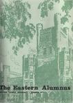 The Eastern Alumnus 1973 N1 by Eastern Illinois University