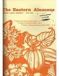 Eastern Alumnus Vol. 30 No. 2 by Eastern Illinois University Alumni Association