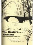 The Eastern Alumnus 1976-1977 N3 by Eastern Illinois University
