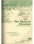Eastern Alumnus Vol. 30 No. 3 (Spring 1977) by Eastern Illinois University Alumni Association