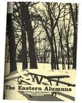 The Eastern Alumnus 1977-1978 N2 by Eastern Illinois University