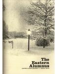 Eastern Alumnus Vol. 32 No. 2 (Winter 1978-79)