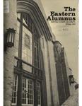The Eastern Alumnus 1979 N3 by Eastern Illinois University