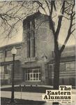 Eastern Alumnus Vol. 33 No. 3 by Eastern Illinois University Alumni Association