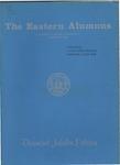 Eastern Alumnus Vol. 33 No. 4 Diamond Jubilee Edition