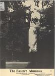 Eastern Alumnus Vol. 34 No. 4 (Summer 1981)