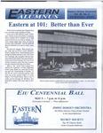 Eastern Alumnus Vol. 48 No. 2 (Spring 1995)
