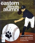 Eastern Illinois Alumni (Summer 2012) by Eastern Illinois University Alumni Association