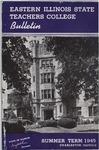 Bulletin 169 - Summer Term 1945