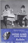 Bulletin 182 - Summer Term 1948 by Eastern Illinois University