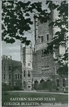Bulletin 186 - Summer 1949 by Eastern Illinois University