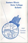 Bulletin 217 - Summer 1957 by Eastern Illinois University