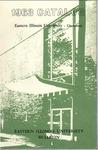 Bulletin 246 - 1963 Catalog by Eastern Illinois University