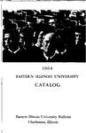 Bulletin 252 - 1964 Catalog by Eastern Illinois University