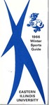 Bulletin 265 - 1966 Winter Sports Guide by Eastern Illinois University