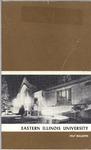 Bulletin 269 - 1967 Bulletin by Eastern Illinois University
