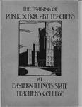 Bulletin 114 - The Training of Public School Art Teachers by Grace E. Messer