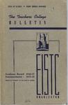 Bulletin 136 - Annual Catalogue 1936-1937