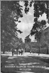 Bulletin 187 - Summer Session 1950 by Eastern Illinois University