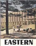 Bulletin 247 - A Glimpse of Eastern by Eastern Illinois University