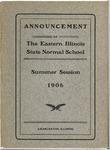 Bulletin - Summer Session 1906