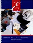 Eastern Illinois University Undergraduate Catalog 1997 - 1998