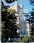 Eastern Illinois University Undergraduate Catalog 1992 - 1993 by Eastern Illinois University
