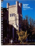 Eastern Illinois University Undergraduate Catalog 1990 - 1991 by Eastern Illinois University