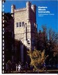 Eastern Illinois University Undergraduate Catalog 1990 - 1991