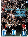 Eastern Illinois University Undergraduate Catalog 1989 - 1990