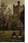 Eastern Illinois University Undergraduate Catalog 1973